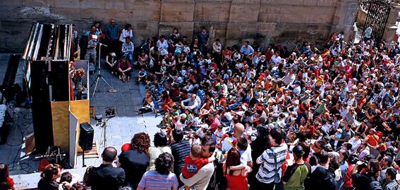 Fira de Teatre de Titelles de Lleida