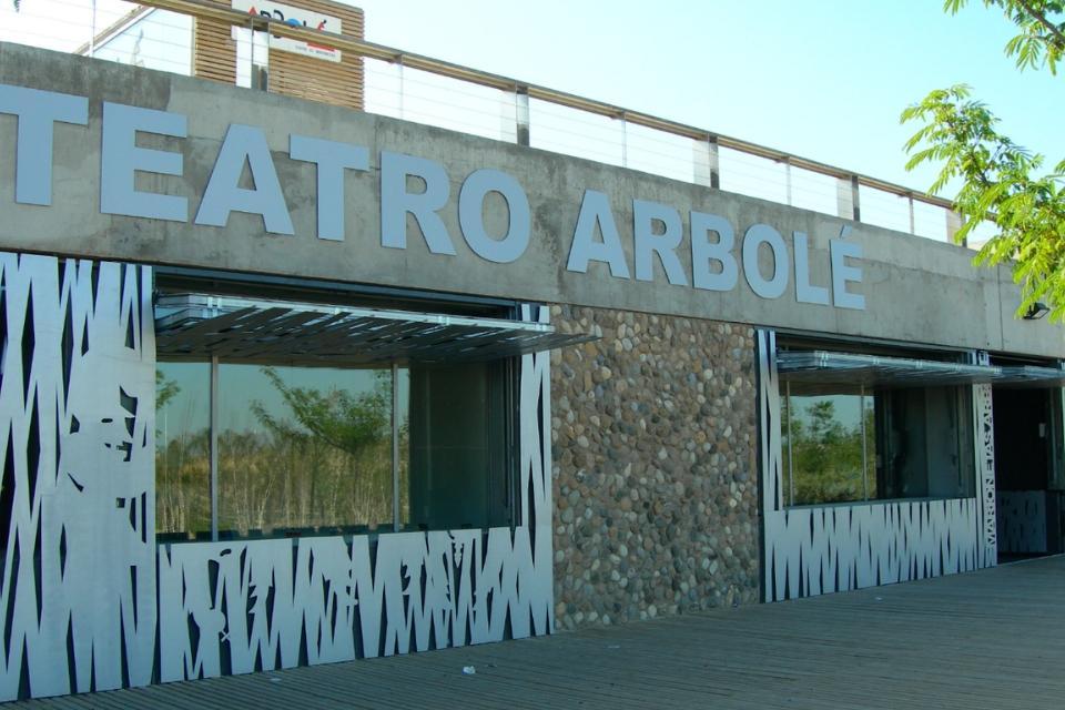 Teatro Arbolé, Sala, Compañía, Editorial, Escuela.Zaragoza