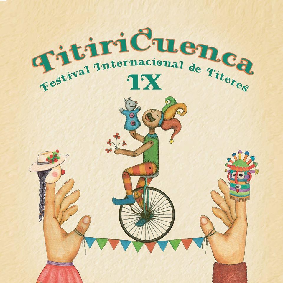 Festival Internacional de Títeres de Cuenca-Titirecuenca