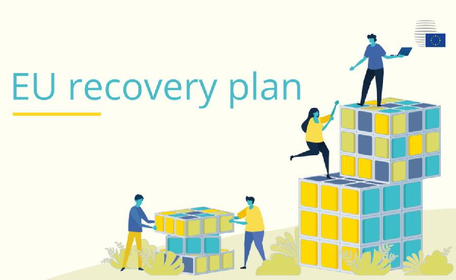 El Plan de Recuperación y Resiliencia de la UE incluye la cultura