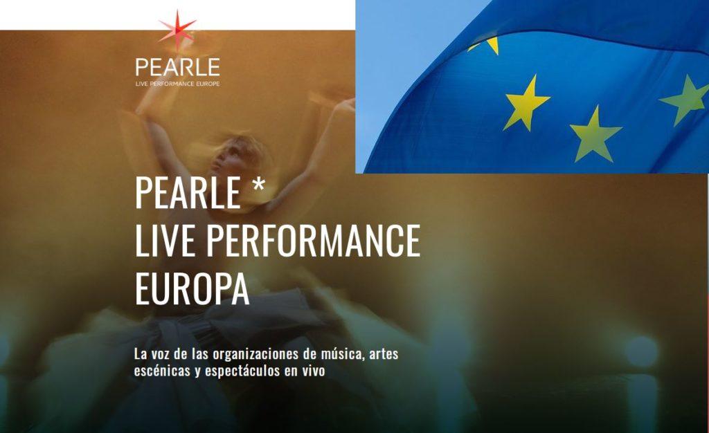 El sector del espectáculo en vivo pide ayudas especiales por la COVID a la UE