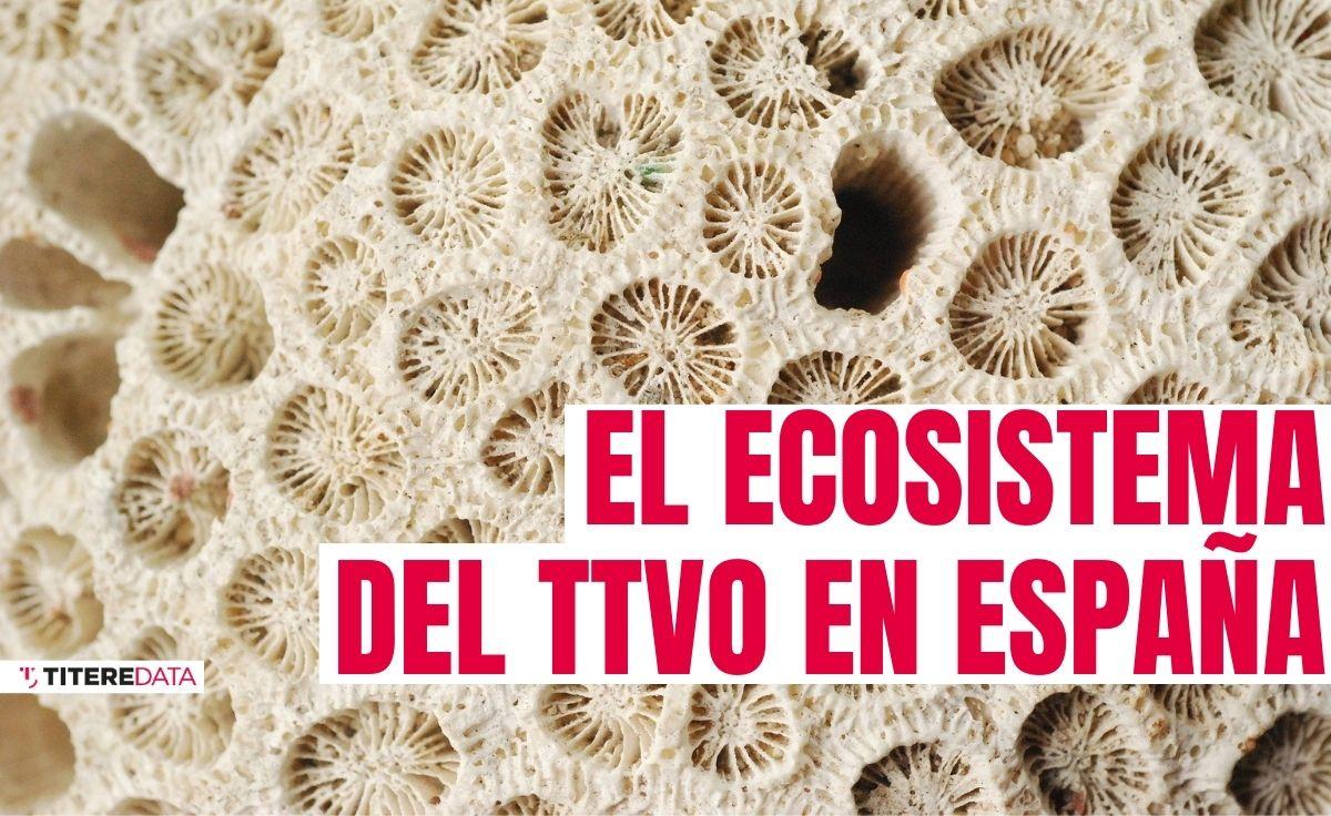 ecosistema TTVO