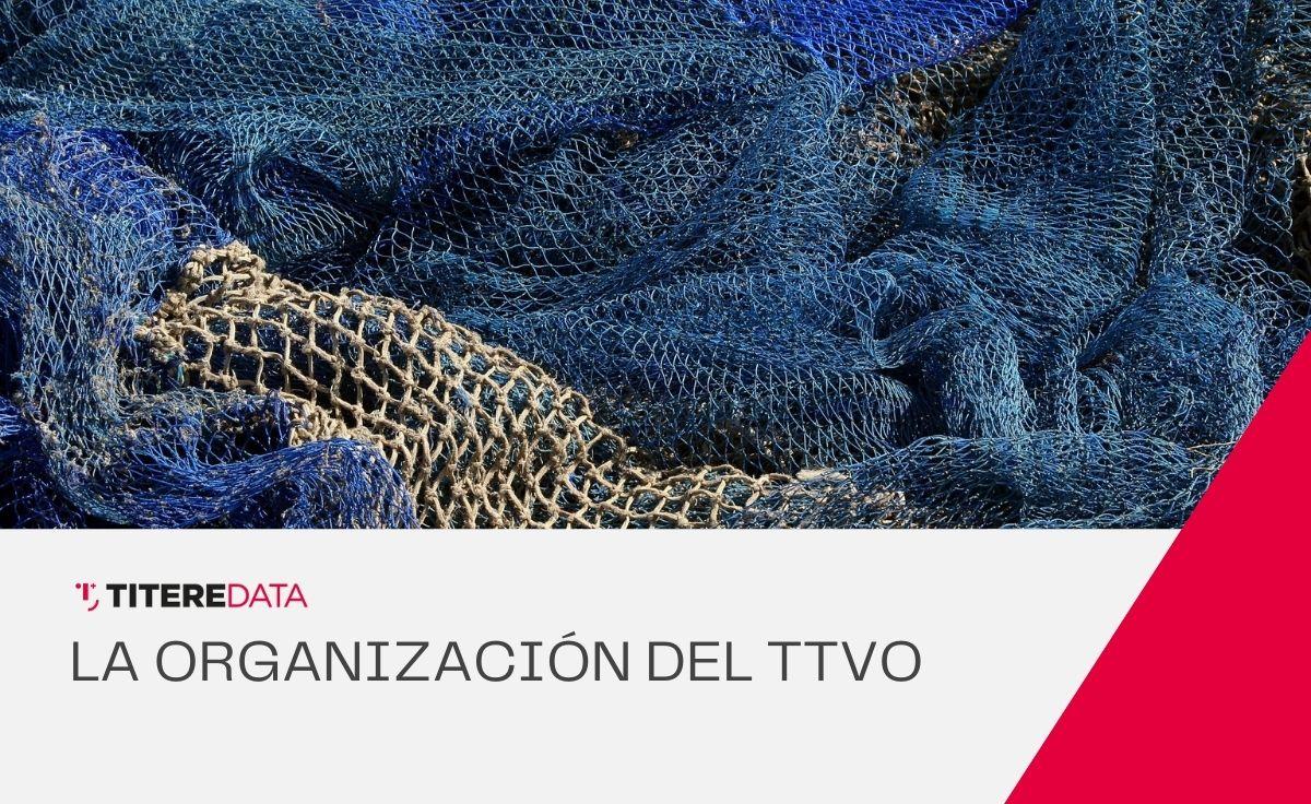 La organización profesional del sector TTVO